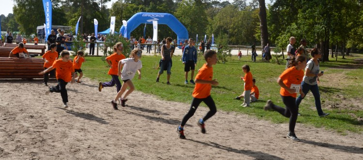 Enfants et sport